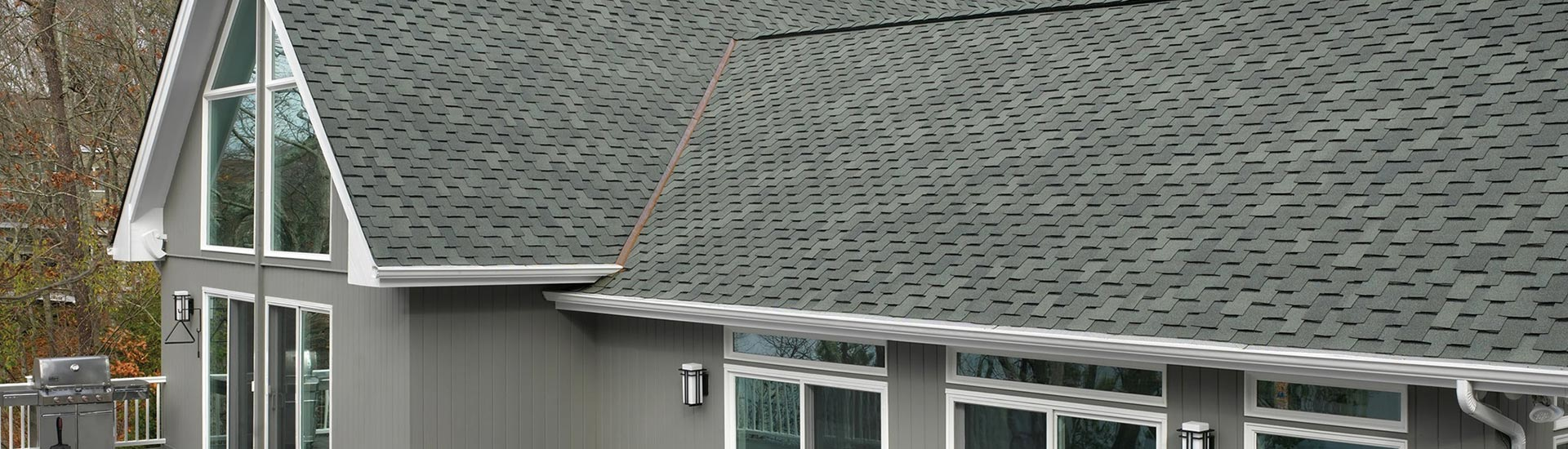 Roof Installation Services